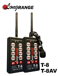 T-8 Wireless 5 Stand Transmitter