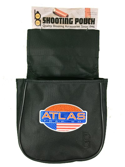 Atlas Trap Shell Bag
